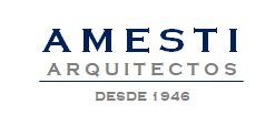 Estudio Amesti Logo